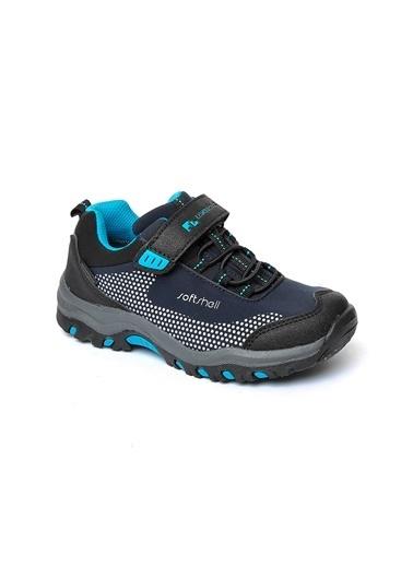 Lumberjack Çocuk Outdoor Ayakkabı Fuller 100263600 Mavi